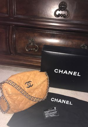 Beautiful authentic Chanel limited edition purse for Sale in White Lake charter Township, MI