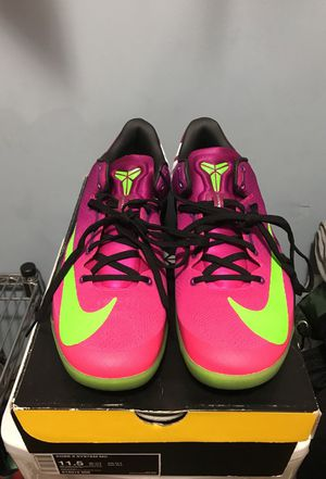 Nike kobe 8 Mambacurial size 11.5 VNDS for Sale in New York, NY