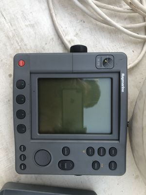 Raymarine sl72 for Sale in Downey, CA