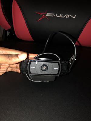 Logitech Webcam for Sale in Montgomery, AL
