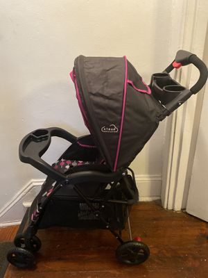 Never used Cloud Stroller (Girls) for Sale in Baltimore, MD