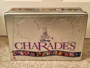 Disney Charades Game for Sale in McDonough, GA