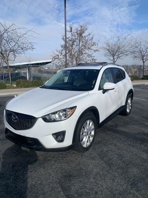 2013 Mazda CX-5 Grand Touring!!! for Sale in Temecula, CA