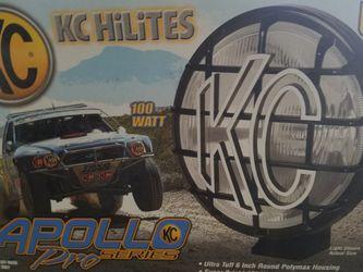 100 watt KC HiLites Apollo Pro series part# 151 for Sale in Virginia Beach,  VA
