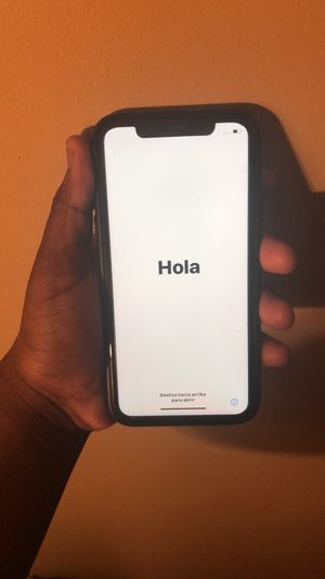 iphone xr for Sale in The Bronx, NY