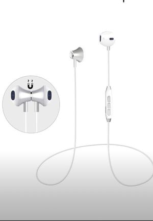 Magnetic Bluetooth Headphones for Sale in Apex, NC