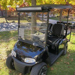 2016 E Z Go Custom Golf Cart for Sale in Loomis, CA
