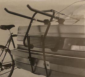Hollywood Bike rack for Sale in San Angelo,  TX