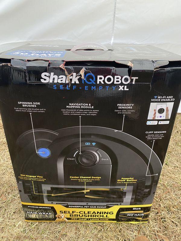 Shark IQ XL Robot