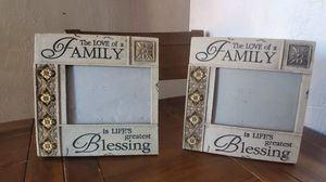 Frame for Sale in Colton, CA