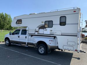Truck camper for Sale in Pasco, WA
