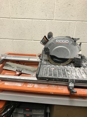 Rigid power tool for Sale in Orlando, FL
