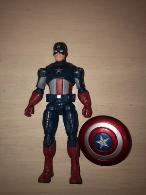 Captain America toy for Sale in Claremont, CA