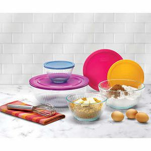 Glass mixing Bowls for Sale in Norwalk, CA