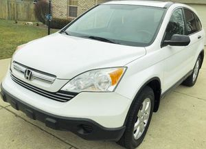 Cheap Truck 2007 Honda CRV for Sale in Arlington, TX
