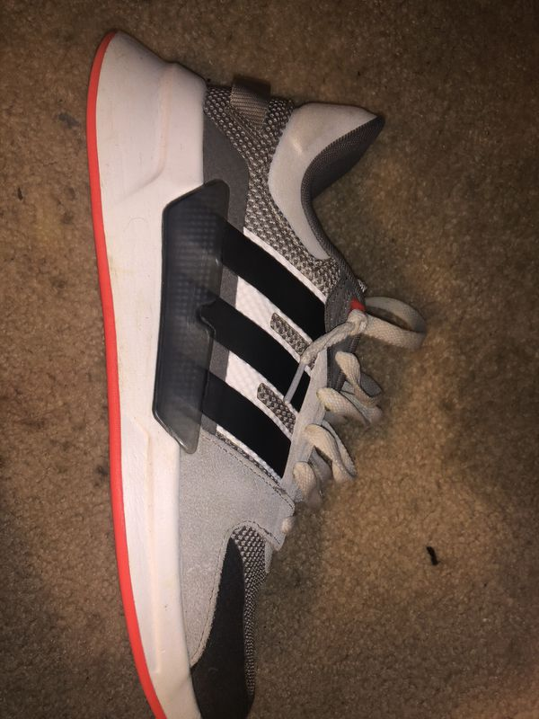 Adidas running shoes size 10 1/2 11