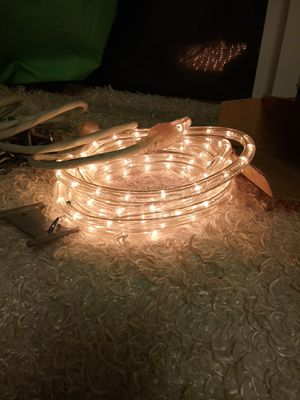 Rope Light for Sale in Boise, ID
