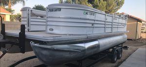 2013 pontoon for Sale in Riverside, CA