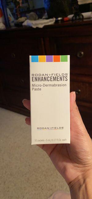 Rodan + Fields Micro- Dermabrasion Paste NIB for Sale in Irvine, CA