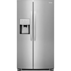 Kitchen Frigidaire appliance package stainless steel for Sale in Glendale, AZ