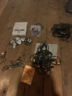 Vintage game systems for Sale in Ewing Township, NJ