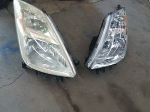 04-08 Toyota prius H.I.D xenon headlights for Sale in Laurel, MD