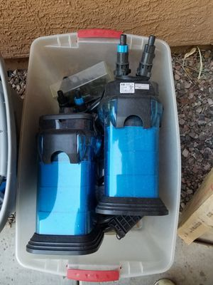 Aquarium Supplies for Sale in Phoenix, AZ