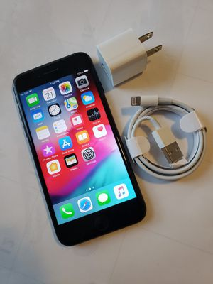 iPhone 7, 32GB Factory Unlocked, Excellent Condition. for Sale in Springfield, VA