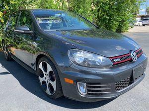 2011 Volkswagen GTI for Sale in San Antonio, TX