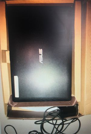 "ASUS1 Notebook PC w/charger. Model #X200MA-RCLT07 11.6"",4GB/500GB for Sale in Austell, GA"