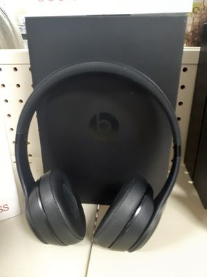 Beats by Dre wireless headphones for Sale in Lima, OH