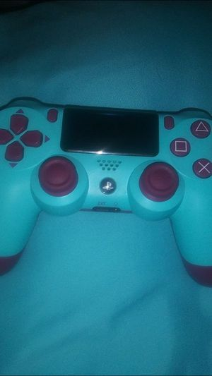 Custom ps4 controller for Sale in Silver Spring, MD
