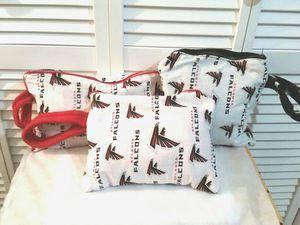 Falcons Wristlets Clutch Purses for Sale in Atlanta, GA