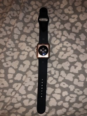 38m Rose Gold Apple Watch for Sale in San Francisco, CA