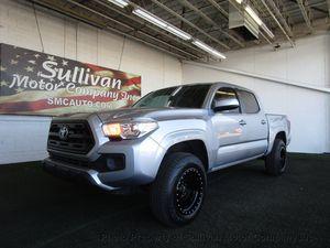 2017 Toyota Tacoma for Sale in Mesa, AZ