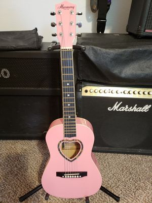 Pink Harmony 01200B Half-scale WTT for Sale in Friendswood, TX