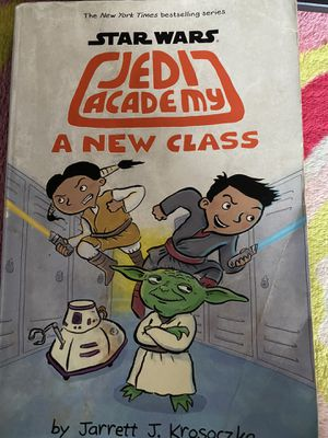 Star Wars A new Class book for Sale in South Gate, CA