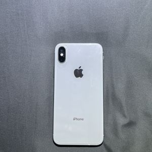 Unlocked Apple IPhone X 256gb. for Sale in Woodruff, SC