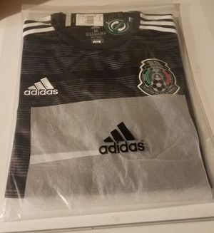 2019/2020 ADIDAS MEXICO HOME JERSEY for Sale in Montebello, CA