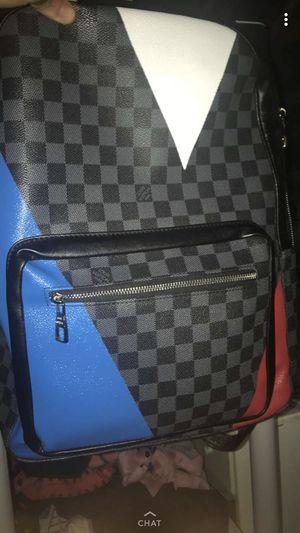 Louis Vuitton vintage backpack for Sale in Manassas, VA