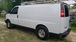 2007 Chevy Express for Sale in Houston, TX