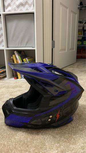 Storm Motorcycle Helmet for Sale in Wilsonville, OR