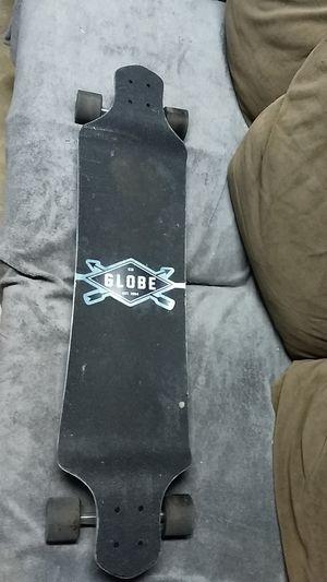 Globe Drop Down Longboard for Sale in Whittier, CA