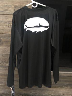 Tarpon spf50+ Fishing shirt xL for Sale in Tarpon Springs, FL