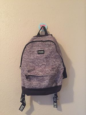 Victoria Secret Pink backpack for Sale in Los Angeles, CA