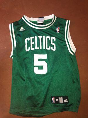 Boston Celtics garnet jersey for Sale in Hurst, TX
