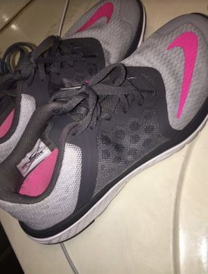 Nike Fs Lite Run 3 shoes for Sale in Winter Haven, FL