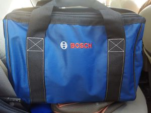 18 volt Bosch New in the bag, drill and impact driver, two batteries, one charge for Sale in New Bern, NC