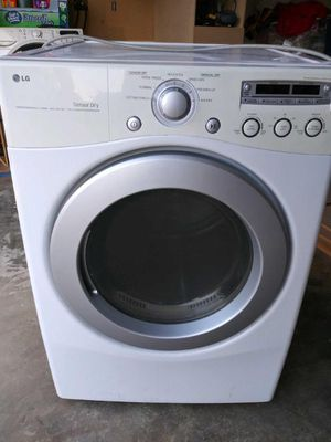 LG sensor dryer for Sale in Pomona, CA