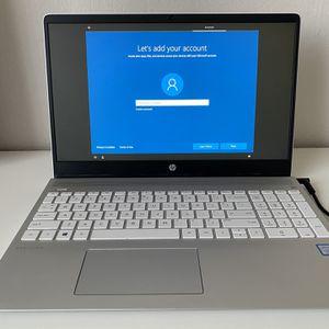HP Pavillion Touchscreen Laptop for Sale in Laveen Village, AZ